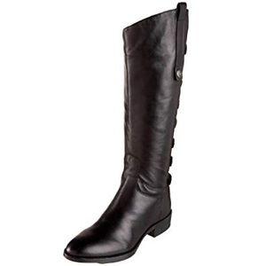 Sam Edelman Phallon Black Boots